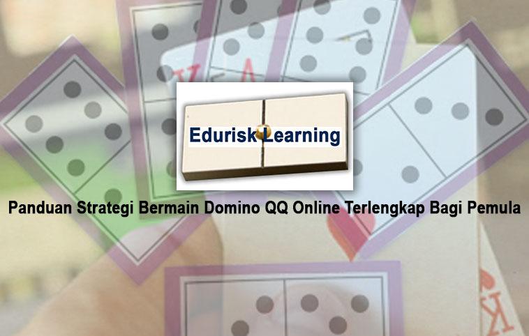 Domino QQ Online Terlengkap Bagi Pemula - Judi QQ Online